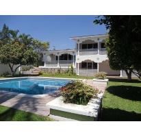 Foto de casa en venta en  , lomas de cuernavaca, temixco, morelos, 2514340 No. 01