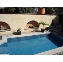 Foto de casa en venta en  , lomas de cuernavaca, temixco, morelos, 2521946 No. 01