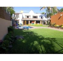 Foto de casa en venta en  , lomas de cuernavaca, temixco, morelos, 2526180 No. 01