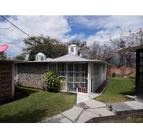 Foto de casa en venta en  , lomas de cuernavaca, temixco, morelos, 2611533 No. 01