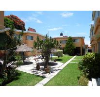 Foto de casa en renta en  , lomas de cuernavaca, temixco, morelos, 2614400 No. 01