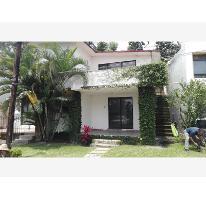 Foto de casa en renta en  , lomas de cuernavaca, temixco, morelos, 2707206 No. 01