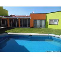 Foto de casa en renta en  , lomas de cuernavaca, temixco, morelos, 2836335 No. 01