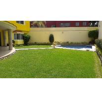Foto de casa en venta en  , lomas de cuernavaca, temixco, morelos, 2966760 No. 01