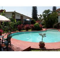 Foto de casa en venta en  -, lomas de cuernavaca, temixco, morelos, 2974355 No. 01