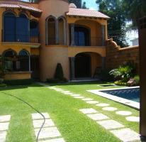 Foto de casa en venta en conocida , lomas de cuernavaca, temixco, morelos, 3028298 No. 01