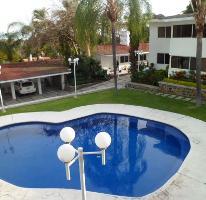 Foto de casa en renta en  , lomas de cuernavaca, temixco, morelos, 3048245 No. 01
