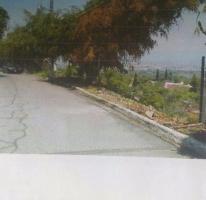 Foto de terreno habitacional en venta en  , lomas de cuernavaca, temixco, morelos, 3161793 No. 01