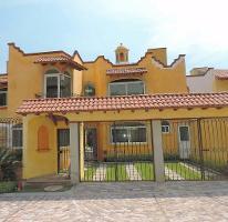 Foto de casa en venta en  , lomas de cuernavaca, temixco, morelos, 3372859 No. 01
