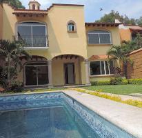 Foto de casa en venta en  , lomas de cuernavaca, temixco, morelos, 3373372 No. 01