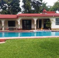 Foto de casa en renta en  , lomas de cuernavaca, temixco, morelos, 3889450 No. 01