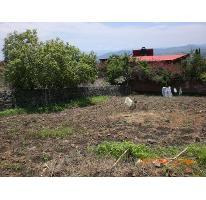 Foto de terreno habitacional en venta en, lomas de cuernavaca, temixco, morelos, 790621 no 01