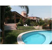 Foto de rancho en venta en  , lomas de cuernavaca, temixco, morelos, 837785 No. 01