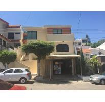 Foto de casa en venta en  , lomas de guadalupe, culiacán, sinaloa, 2334621 No. 01