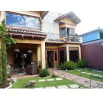 Foto de casa en venta en, lomas de huitepec, san cristóbal de las casas, chiapas, 1877558 no 01