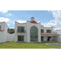 Foto de casa en venta en  , lomas de jiutepec, jiutepec, morelos, 1974368 No. 01