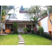 Foto de casa en venta en  , lomas de jiutepec, jiutepec, morelos, 2191551 No. 01