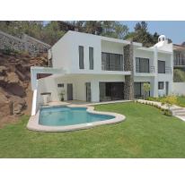 Foto de casa en venta en  , lomas de jiutepec, jiutepec, morelos, 2248790 No. 01