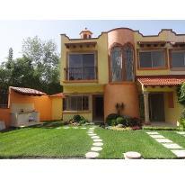 Foto de casa en venta en  , lomas de jiutepec, jiutepec, morelos, 2281970 No. 01