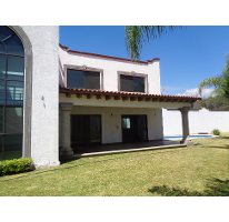 Foto de casa en venta en  , lomas de jiutepec, jiutepec, morelos, 2317200 No. 01