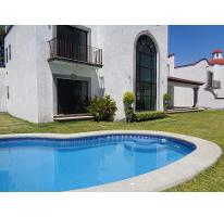 Foto de casa en venta en  , lomas de jiutepec, jiutepec, morelos, 2336461 No. 01