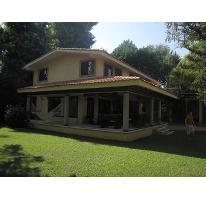 Foto de casa en venta en  , lomas de jiutepec, jiutepec, morelos, 2398494 No. 01