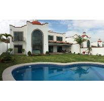 Foto de casa en venta en  , lomas de jiutepec, jiutepec, morelos, 2746650 No. 01