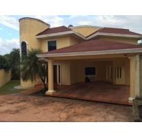 Foto de casa en renta en  , lomas de la aurora, tampico, tamaulipas, 2532408 No. 01