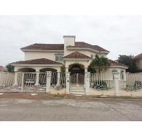 Foto de casa en venta en  , lomas de la aurora, tampico, tamaulipas, 2602107 No. 01