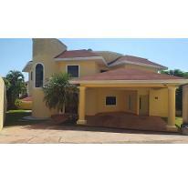 Foto de casa en renta en  , lomas de la aurora, tampico, tamaulipas, 2623224 No. 01