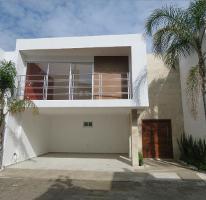 Foto de casa en venta en lomas de la carcaña 1, lomas de la carcaña, san pedro cholula, puebla, 3671036 No. 01