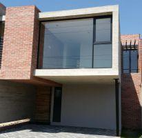 Foto de casa en venta en, lomas de la carcaña, san pedro cholula, puebla, 1727016 no 01