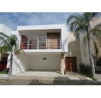 Foto de casa en venta en, exhacienda la carcaña, san pedro cholula, puebla, 2001990 no 01