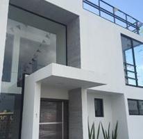 Foto de casa en venta en  , lomas de la carcaña, san pedro cholula, puebla, 2723120 No. 01