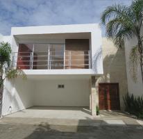 Foto de casa en venta en  , lomas de la carcaña, san pedro cholula, puebla, 3556128 No. 01