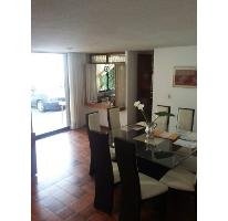 Foto de casa en venta en  , lomas de la hacienda, atizapán de zaragoza, méxico, 2532670 No. 01