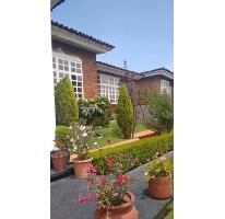 Foto de casa en venta en  , lomas de la hacienda, atizapán de zaragoza, méxico, 2535209 No. 01