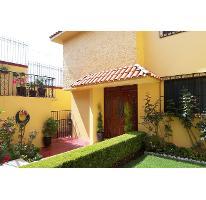 Foto de casa en venta en  , lomas de la hacienda, atizapán de zaragoza, méxico, 2608121 No. 01
