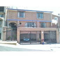 Foto de casa en venta en  , lomas de la hacienda, atizapán de zaragoza, méxico, 2734360 No. 01