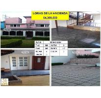 Foto de casa en venta en  , lomas de la hacienda, atizapán de zaragoza, méxico, 2821269 No. 01