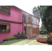 Foto de casa en venta en  , lomas de la hacienda, atizapán de zaragoza, méxico, 2824229 No. 01