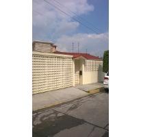 Foto de casa en renta en  , lomas de la hacienda, atizapán de zaragoza, méxico, 2875656 No. 01