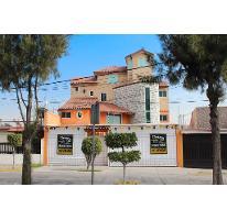 Foto de casa en renta en  , lomas de la hacienda, atizapán de zaragoza, méxico, 2881455 No. 01