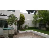 Foto de casa en venta en  , lomas de la herradura, huixquilucan, méxico, 2481301 No. 01