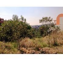 Foto de terreno habitacional en venta en  , lomas de la herradura, huixquilucan, méxico, 2940948 No. 01