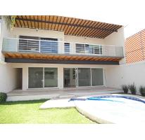Foto de casa en venta en  , lomas de la selva, cuernavaca, morelos, 1143145 No. 01