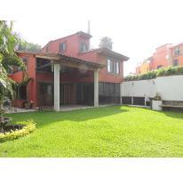 Foto de casa en condominio en venta en, lomas de la selva, cuernavaca, morelos, 1281229 no 01