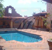 Foto de casa en venta en, lomas de la selva, cuernavaca, morelos, 1445837 no 01