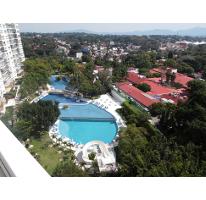 Foto de departamento en renta en  , lomas de la selva, cuernavaca, morelos, 1553948 No. 01