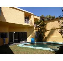 Foto de casa en venta en  , lomas de la selva, cuernavaca, morelos, 1896650 No. 01
